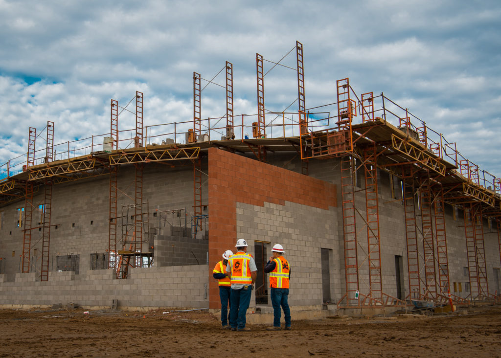 Construction Project Management Tips from the Pros