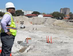 Commercial Construction Project Manager