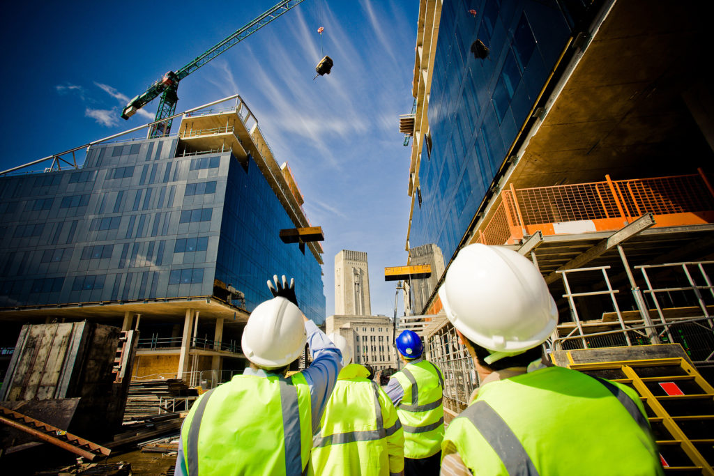 Cutting Construction Project Management Costs